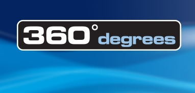 360 Degress