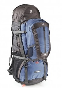 Hiking and Rucksacks