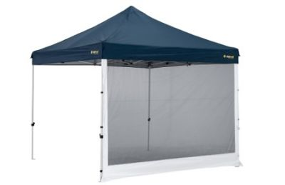 Gazebos, Screen Domes and Accessories