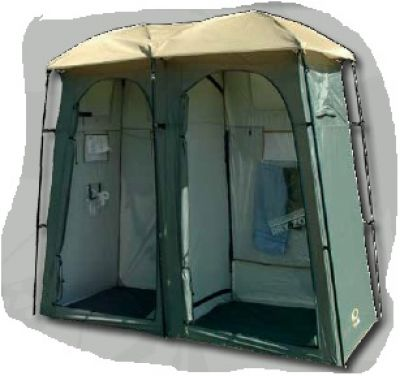 Privacy Shelters and Accessories