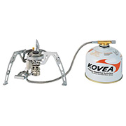 Kovea Scout Gas Stove - Model KB-8911-1 - CAMPING - TRAVEL