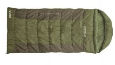 DARCHE Cold Mountain Lite 0c 1100mm Wide Sleeping Bag