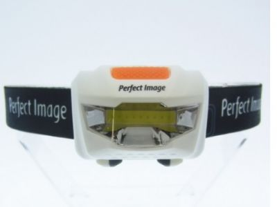 PERFECT IMAGE 3 Watt COB Head Light 180 lumens