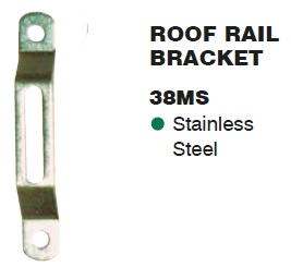 SUPEX Roof Rail Bracket