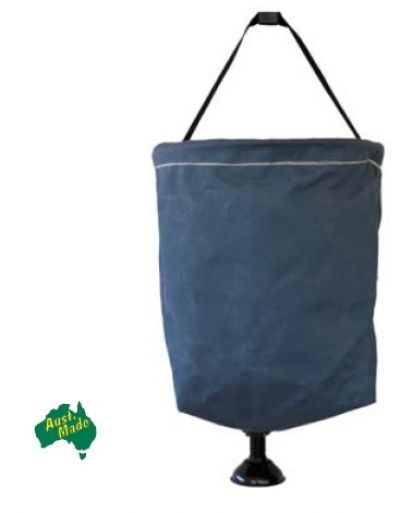 Water Heaters Bags and Bush Showers