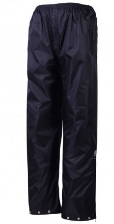 RAINBIRD Cross Country Over Pant in Black