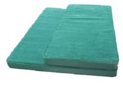 MANNAGUM OffRoad Double Self Inflating Mattress