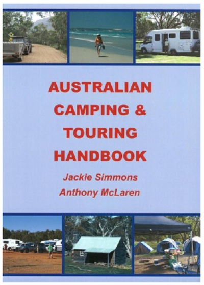 ROSELLA PUBLICASTIONS Australian Camping and Touring Handbook