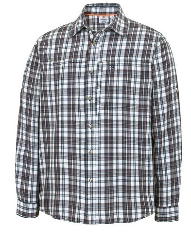 GONDWANA Beesley Men's YD Long Sleeve Shirt
