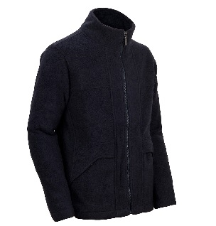 SIERRA Mens Burke Jacket - Navy