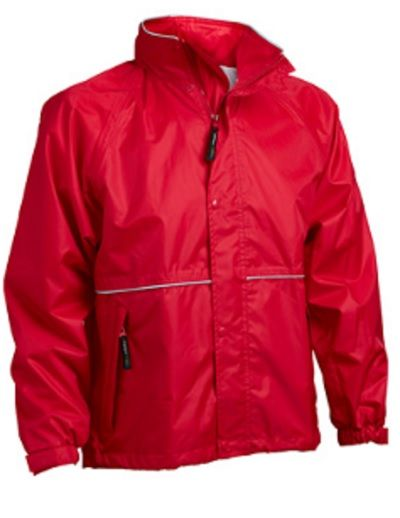 3PEAKS Childrens Traveller Waterproof Jacket