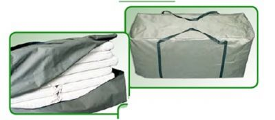 OUTDOOR MAGIC Storage or Gear Bag