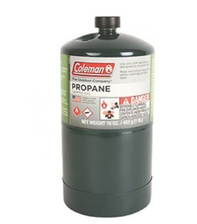 Coleman Propane Bottle 453g