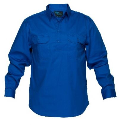 PRIME MOVER Cotton Drill Shirts