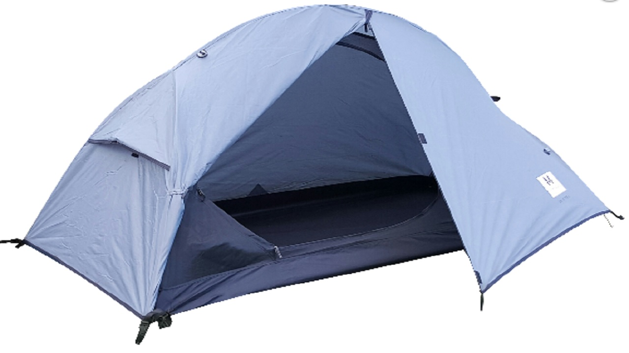 MANNAGUM Delatite 1 Person Hiking Tent