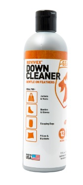 GEAR AID ReviveX Down Cleaner Concentrate