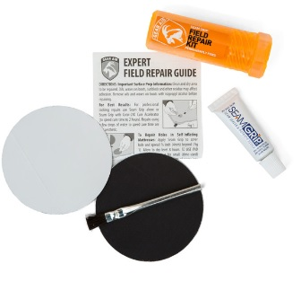 SEAM GRIP Field Repair Kit made by GEAR AID