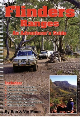 FlindersRangers An Adventurer's guide