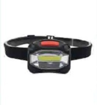 PERFECT IMAGE 70 Lumens 3 Watt COB LED Head Torch