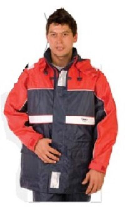 TEAM AUSTRALIA Hi Sea Breathable Jacket