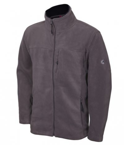 ADVENTURELINE Mens Ice Jacket in Fossil