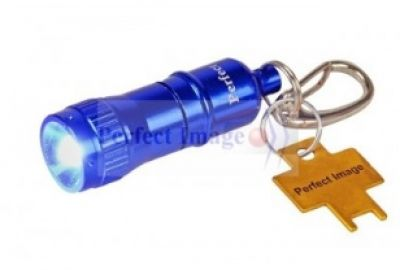 PERFECT IMAGE Mini LED Flashlight