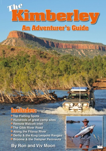 The Kimberley Travel and Adventure Guide