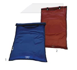 WATER TIGHT Laptop Pouch
