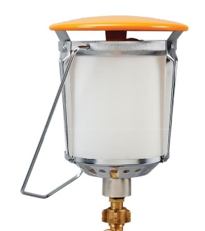 GASMATE Large Gas Lantern