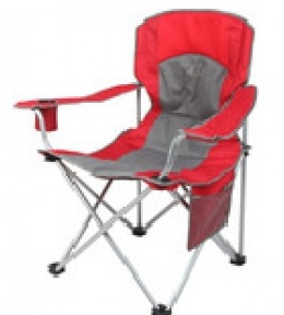 MANNAGUM Lonsdale Camping Chair 130kg capacity
