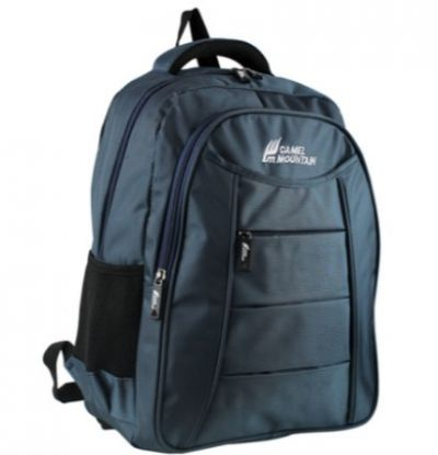 CAMEL MOUNTAIN MB1202 Navy Day Pack