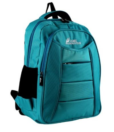 CAMEL MOUNTAIN MB1202 Turquoise Day Pack