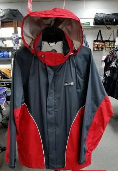 NETTI Equador Jacket