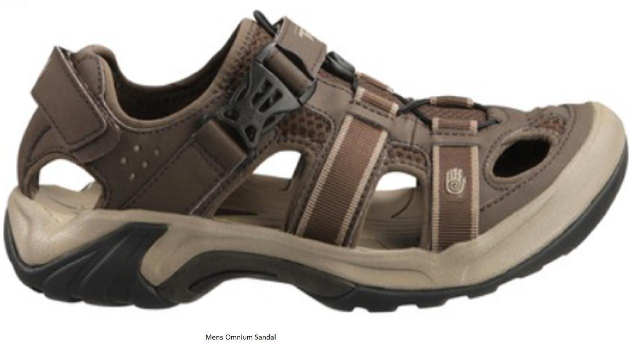 2551b0d2e602 TEVA Omnium Sandal