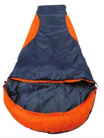 MANNAGUM Adult Passport Extreme Sleeping Bag -5 rated