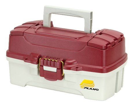 PLANO One Tray Fishing Tackle Box