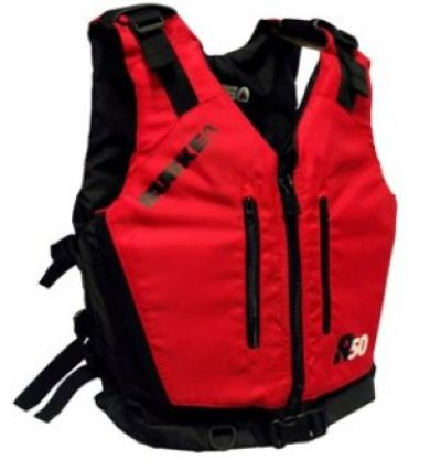 BURKE MARINE R50 Adults Front Entry PFD