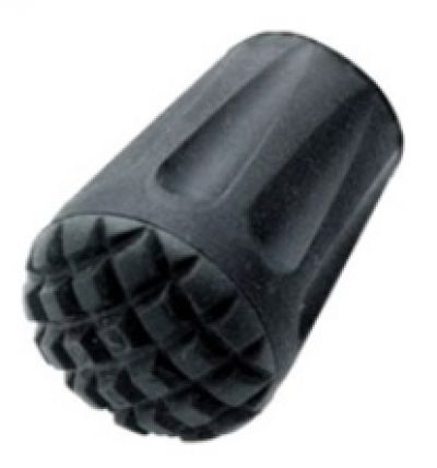 Walking Pole Rubber Tip Round