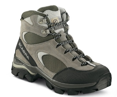 SCARPA Womens ZG65 XCR Hiking Boot