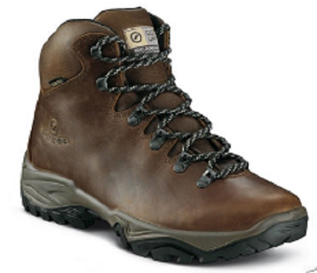 SCARPA Terra GTX Mens and Ladies Hiking Boot