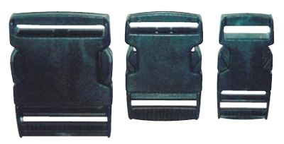 SUPEX Side Release Buckles