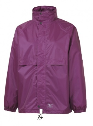 RAINBIRD Adults Stowaway Orchard Jacket