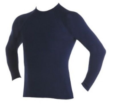 3PEAKS Adults Polypropylene Thermal Long Sleeve Top