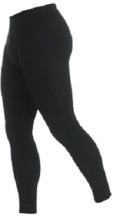 3PEAKS Adults Polypropylene Thermal Long Johns