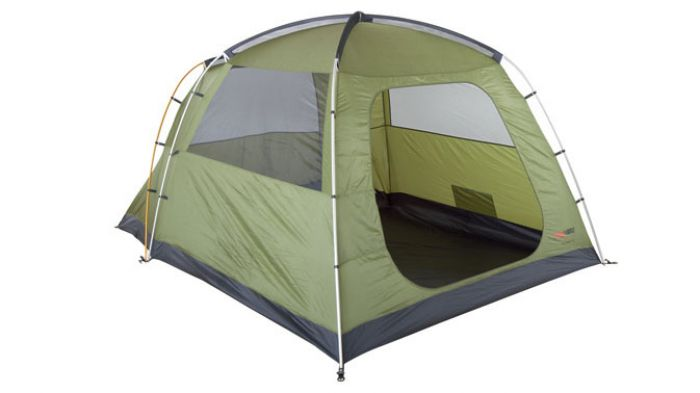 sc 1 st  Bairnsdale C&ing \u0026 Outdoors & BLACKWOLF Tuff Dome Plus 6 person tent