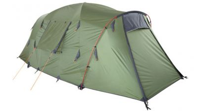BLACKWOLF Tuff Dome Plus 6 person tent