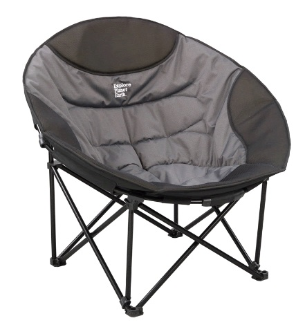 EPE Titan Moon Chair 200kg Capacity