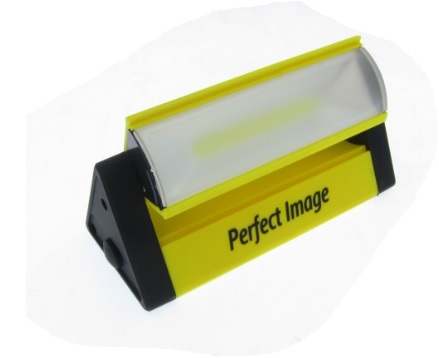 PERFECT IMAGE Triangle COB Worklight