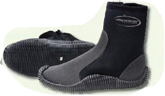 CAPE BYRON SPORTS Utility3mm Water Boots