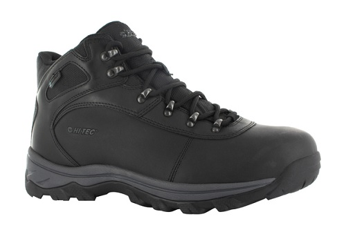 HITEC Mens Altitude Base Camp WP Boot